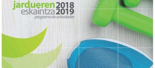 2018-2019  kirol  jardueren  programa  berria